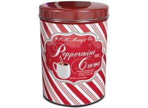 pepermint cocoa